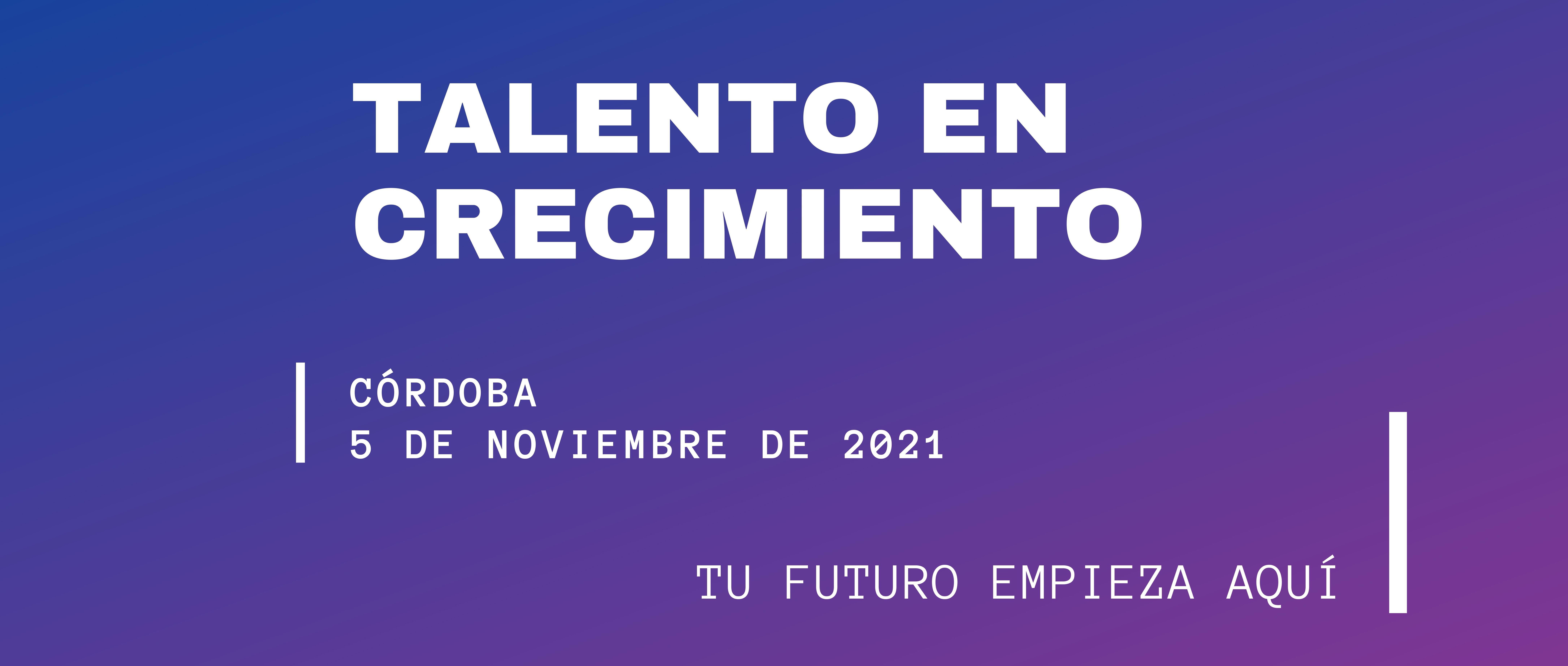 Córdoba 2021